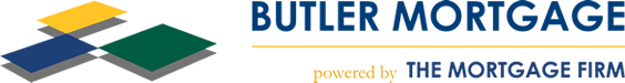 Butler Mortgage powered by The Mortgage Form Logo