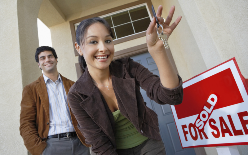 Get the Home of Your Dreams with New Home Buyer Loans