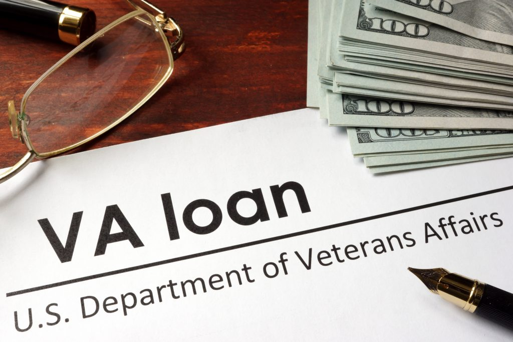 What You Need to Know About Veterans Affairs Loans