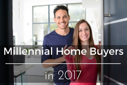 Millennials are Finally Getting into the Home Buying Market