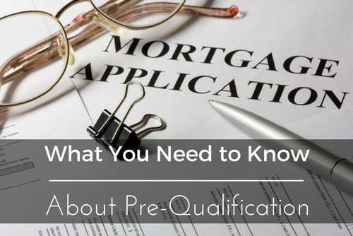 What You Need to Know About Pre-Qualification
