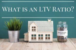 LTV Ratio
