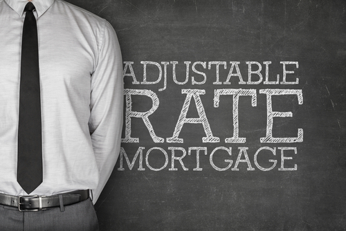 Taking Advantage of Adjustable Rate Mortgages