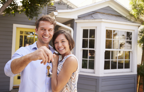 The Best Time of Year to Buy a Home