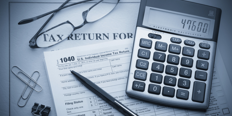 Do My Tax Returns Affect My Mortgage?