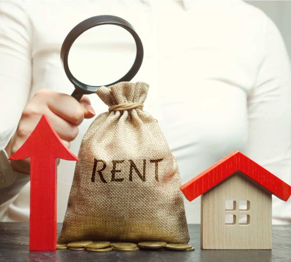 Why Rising Rent Prices Means It Is Time to Buy