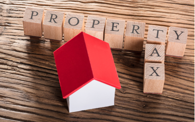 Factoring Property Taxes Into Your Mortgage