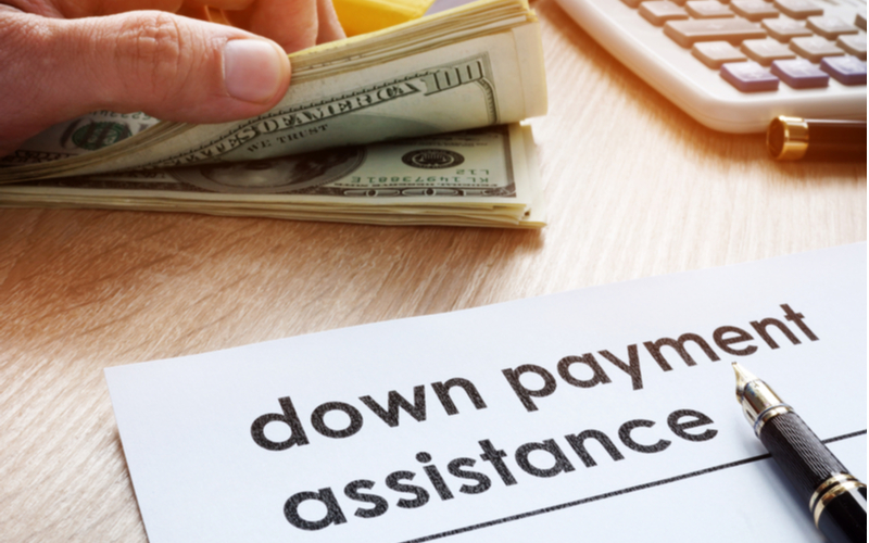 Advantages of a Large Down Payment