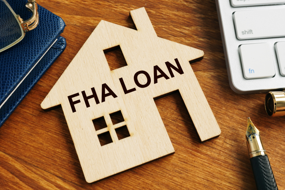 FHA Loans in Orlando | Kissimmee | Florida