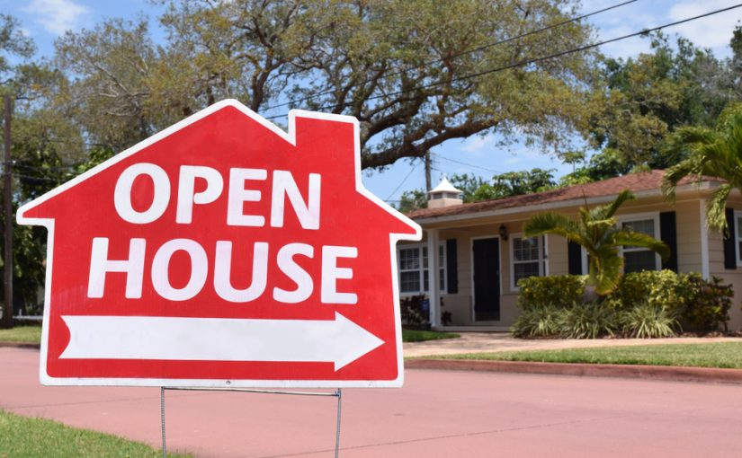 4 Warning Signs to Look for at an Open House