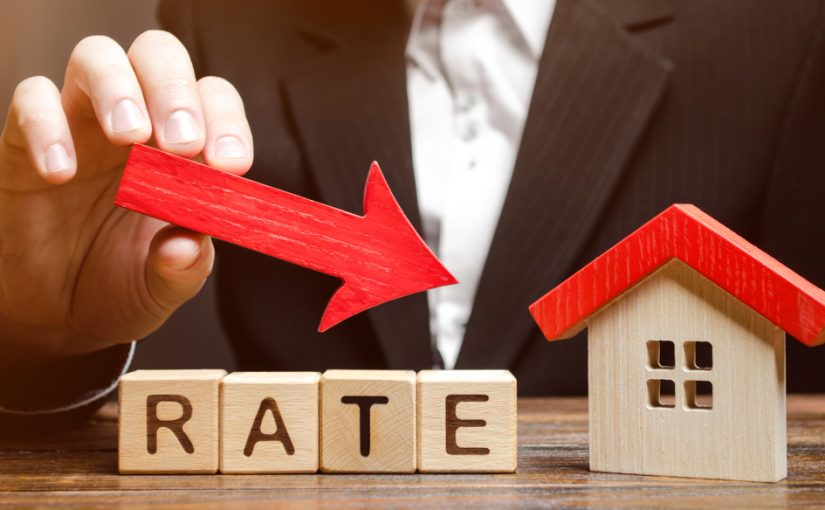 What Factors Determine Home Loan Rates?