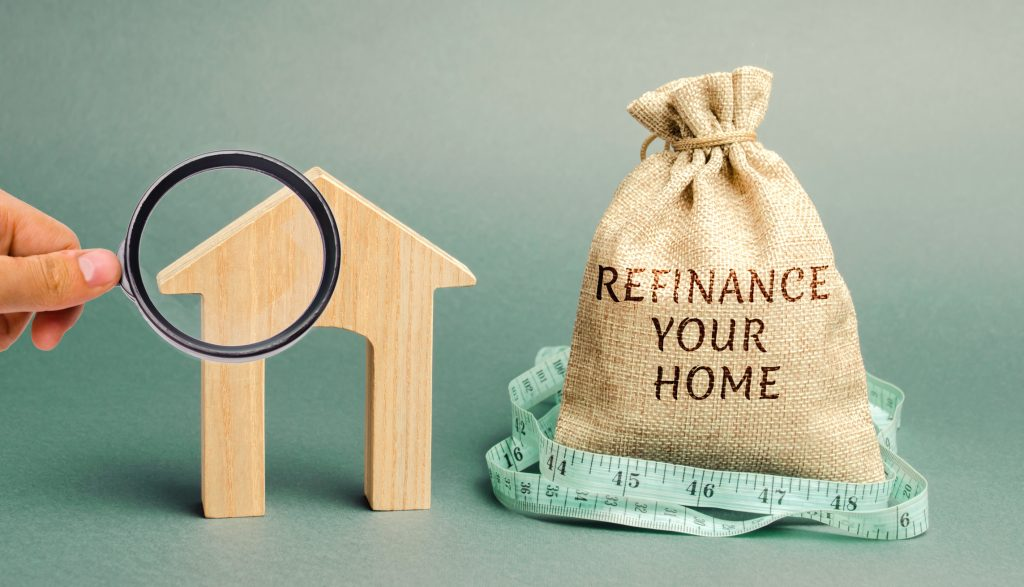 Cash-Out Refinance Vs. Home Equity Line of Credit